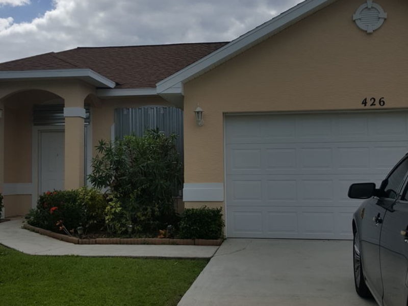 Fully furnished room available with private bath in Port Saint Lucie, FL