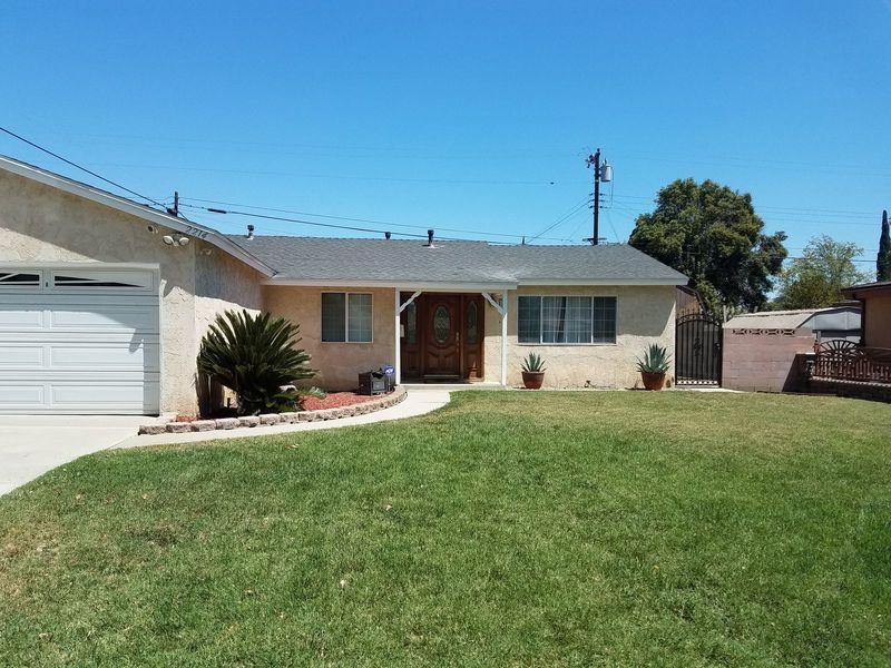 Clean, Quiet & Responsible Home in Pomona , CA