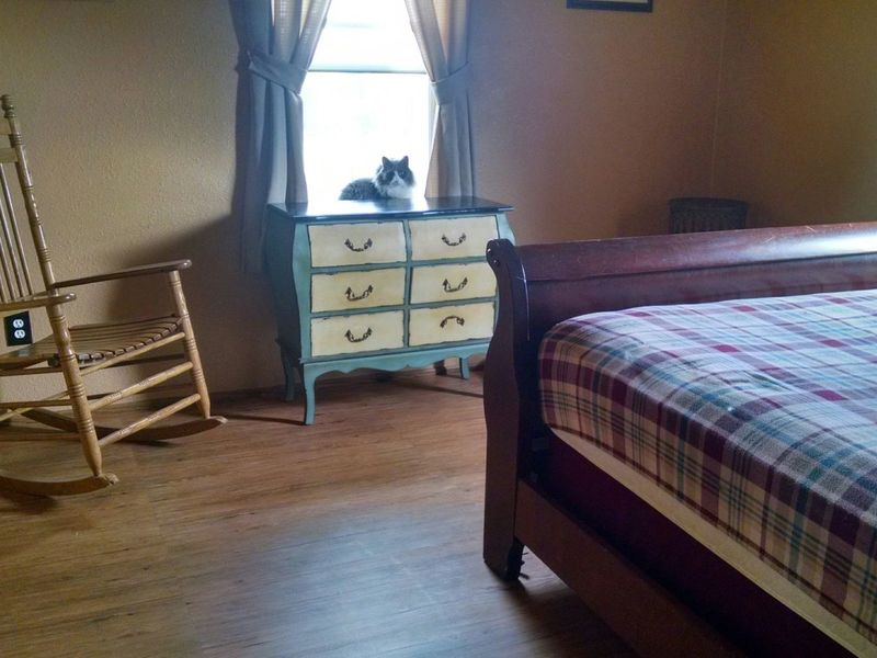 One Bedroom for rent on horse property in Byers, CO