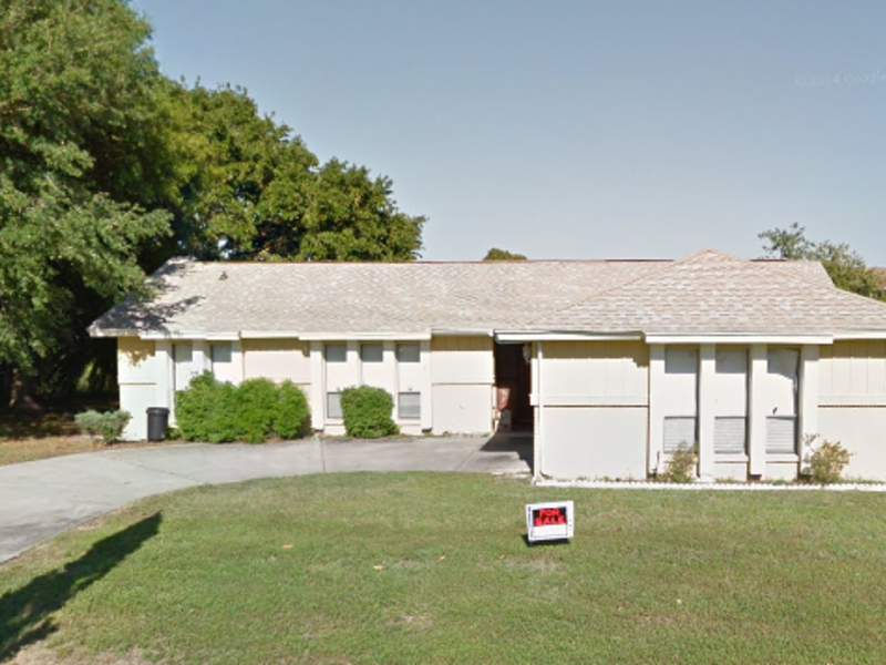 Single family in Hudson, FL