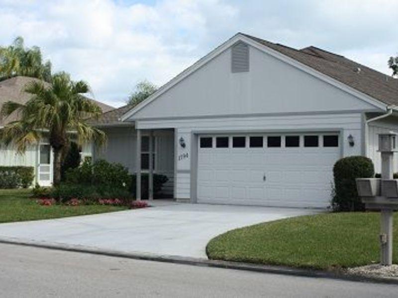 Active Community Rental in Vero Beach, FL