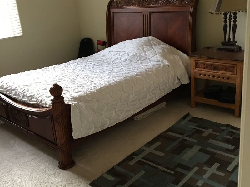 Private room and bathroom for rent in Las Vegas, NV