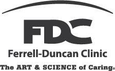 Ferrell-Duncan Clinic logo.jpg