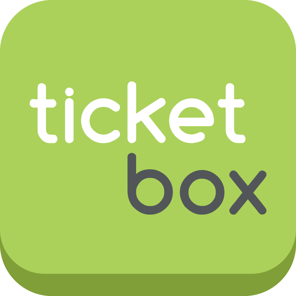 community support | ticketbox