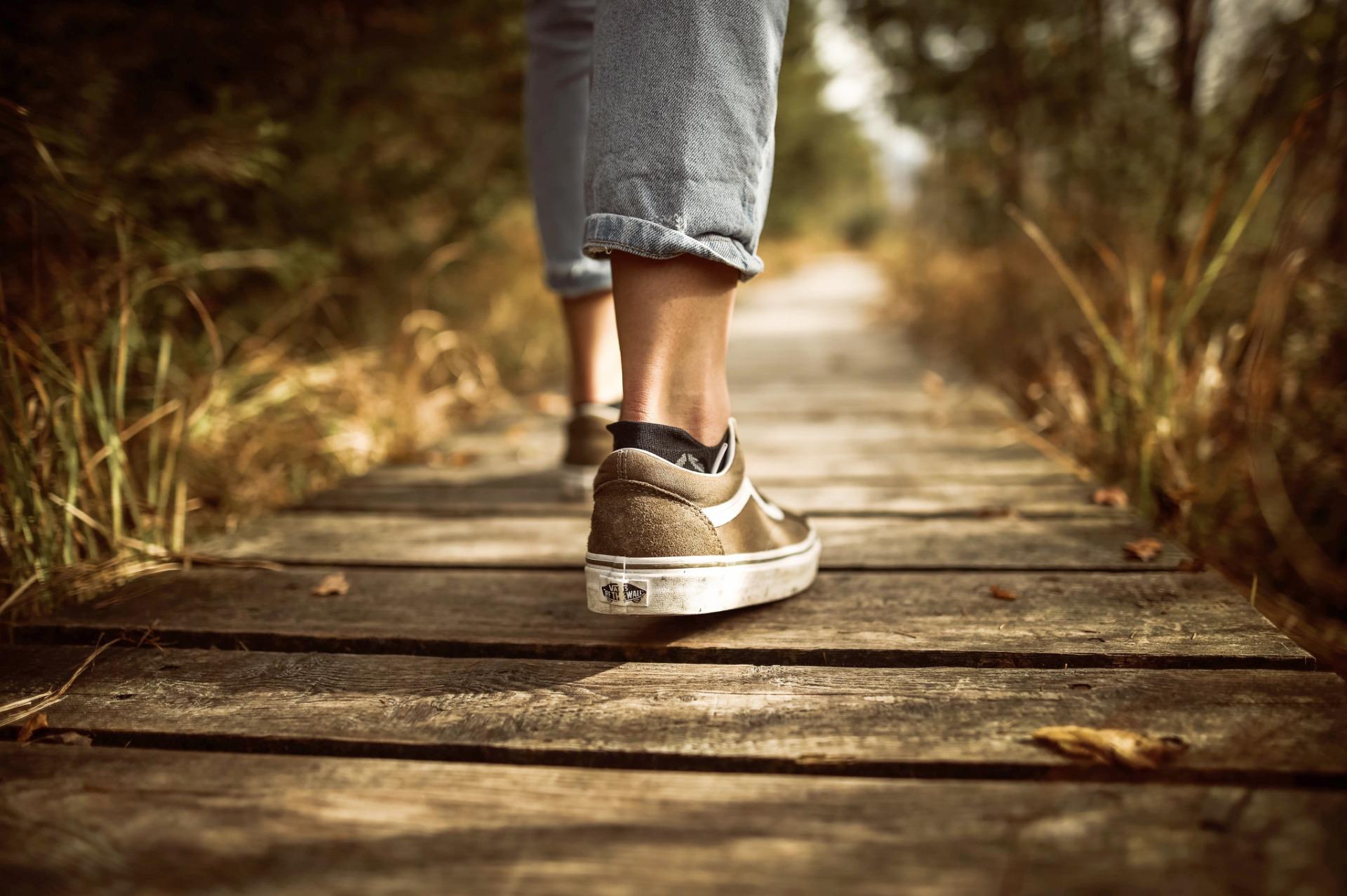 Chairty Walk