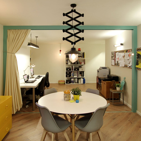 Design Studio > Tel-Aviv