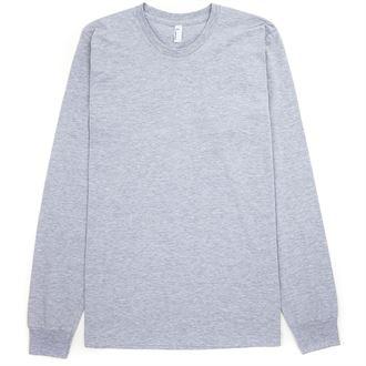 AA010 Fine Jersey Long T Shirt
