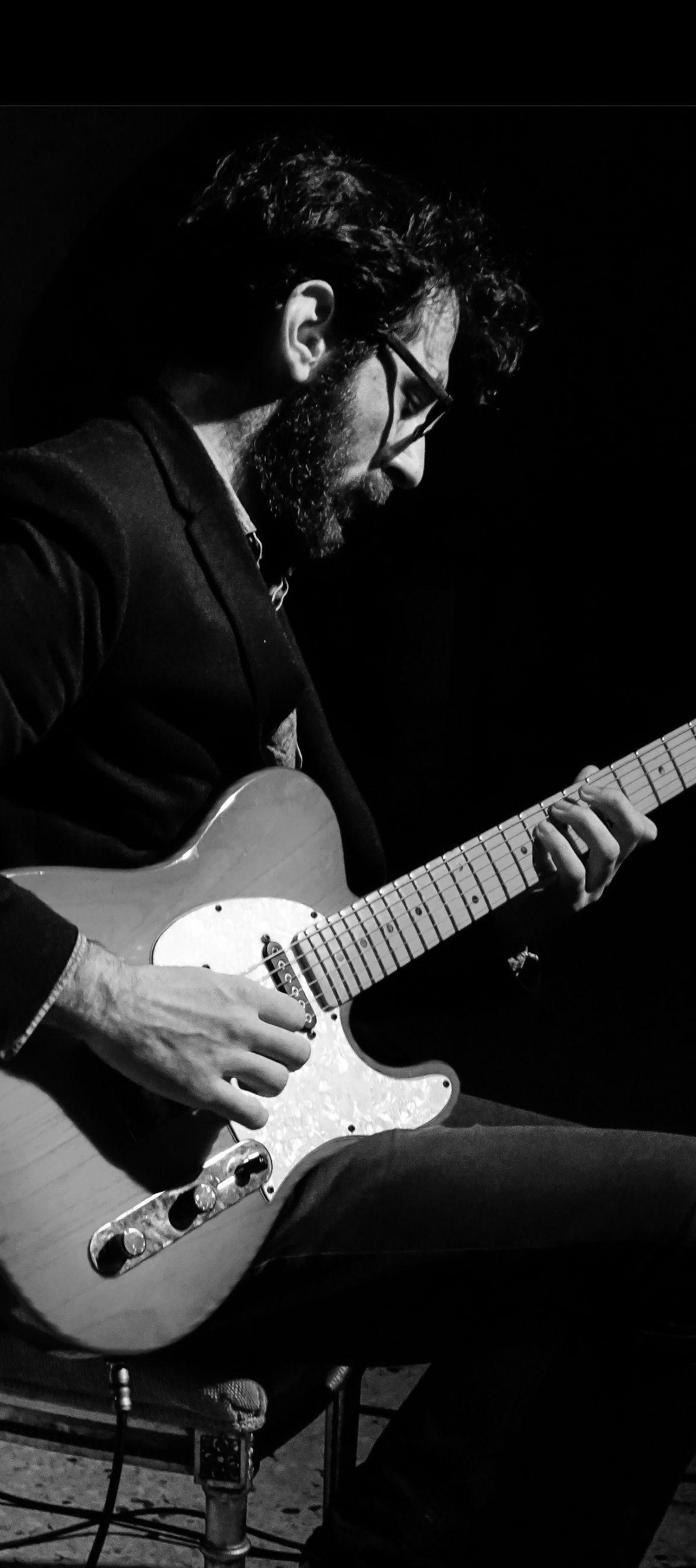 Alexandros - Guitar