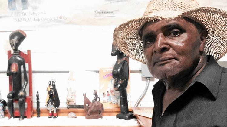 Charles Hope born in Africatown in the Den houses artifacts from the communitys past.jpg