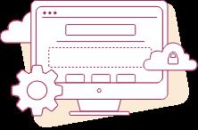 Drag and Drop Responsive Website Builder | Online database