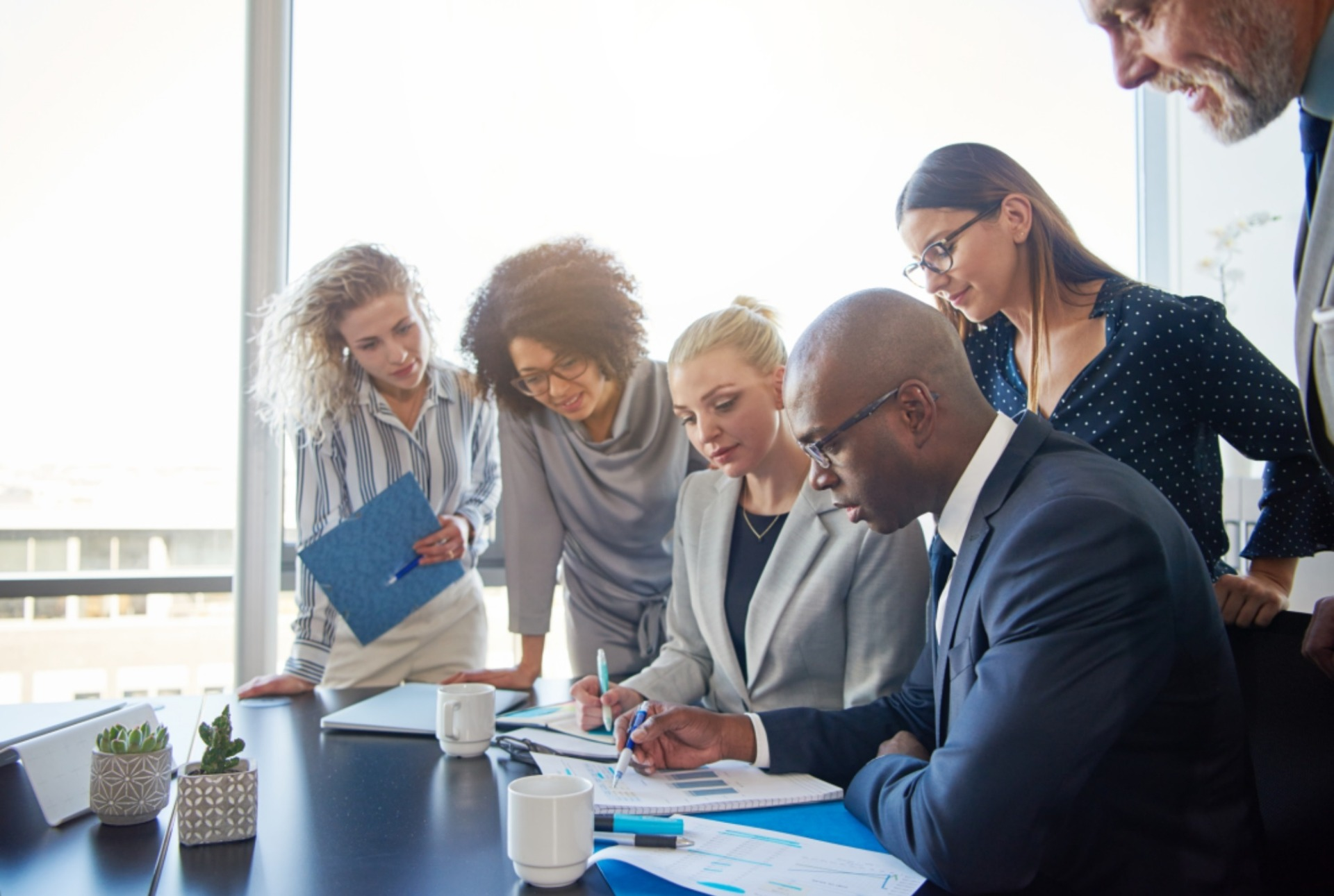 Equality takes centre stage for employers