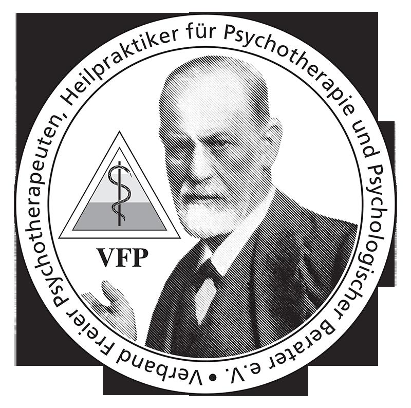 Cynthia Brunow VFP-Verband Freier Psychotherapeuten, Heilpraktiker für Psychotherapie und Psychologischer Berater e.V.