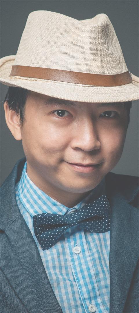 TEDxĐaKao: Quintessential Creations | Nguyen Khiem