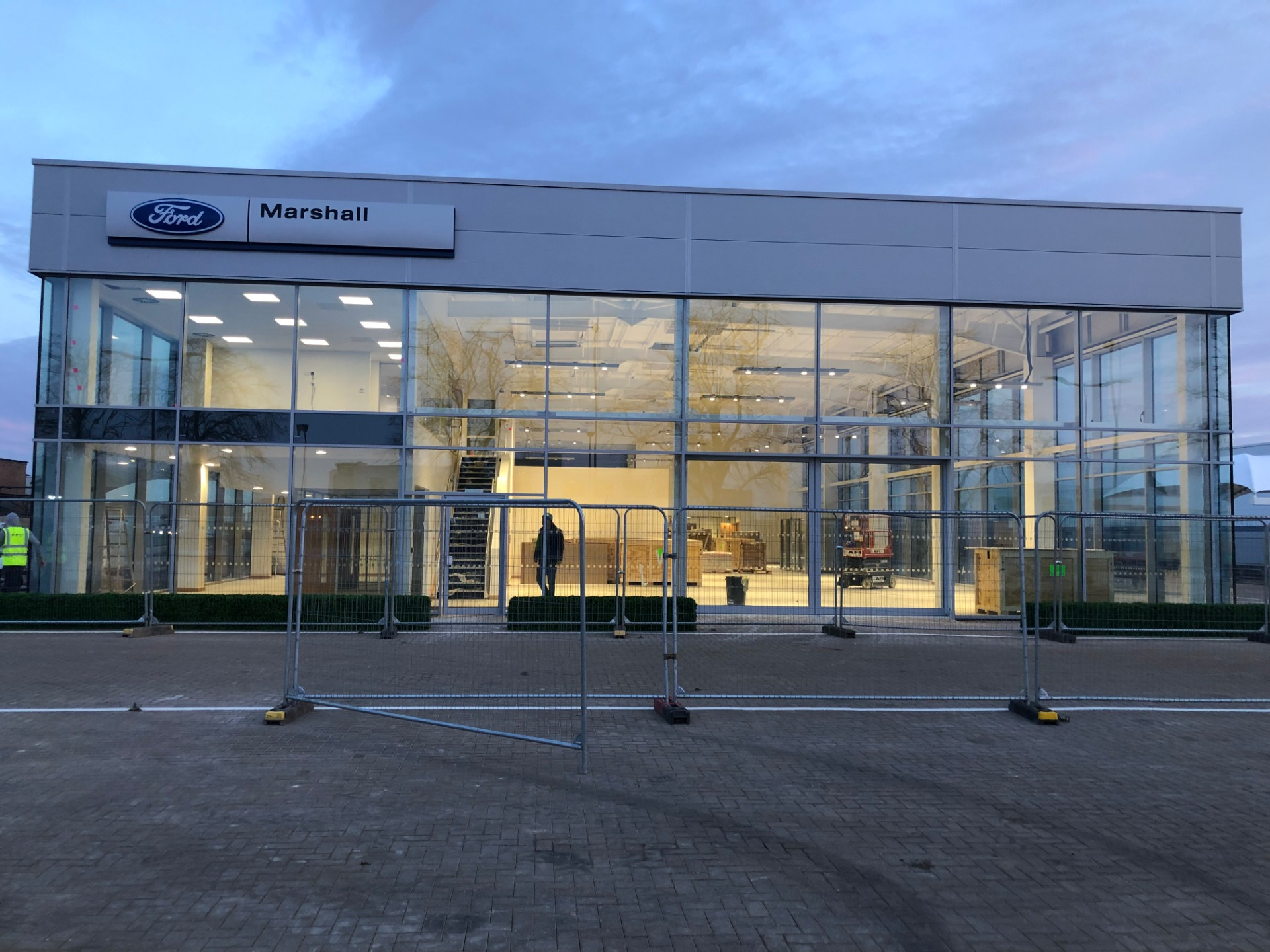 FordStore Cambridge