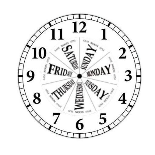 Day of the week Arabic Dial.jpg