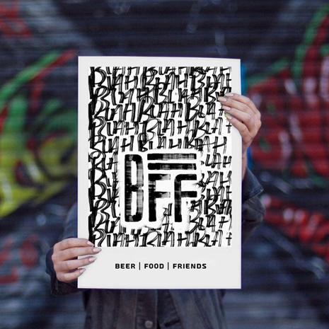 BFF > רעננה