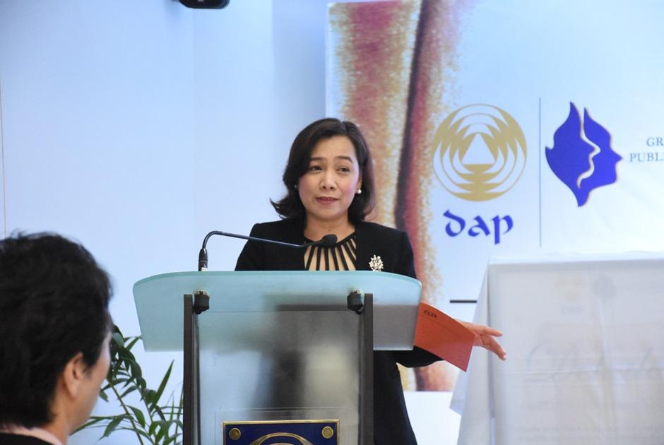 Dr. Lizan Perante-Calina