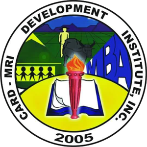 Center for Agriculture and Rural Deveopment-Mutually Reinforcing Institutions (CARD-MRI).png