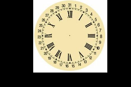 31 day clock dial Clock Parts.jpg