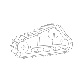 Different Kinds Of Tractor Parts