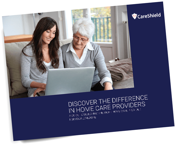 Home Care Selection Guide