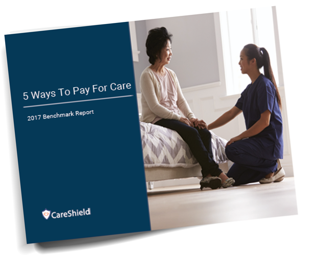 Five Ways To Pay For Home Care Report