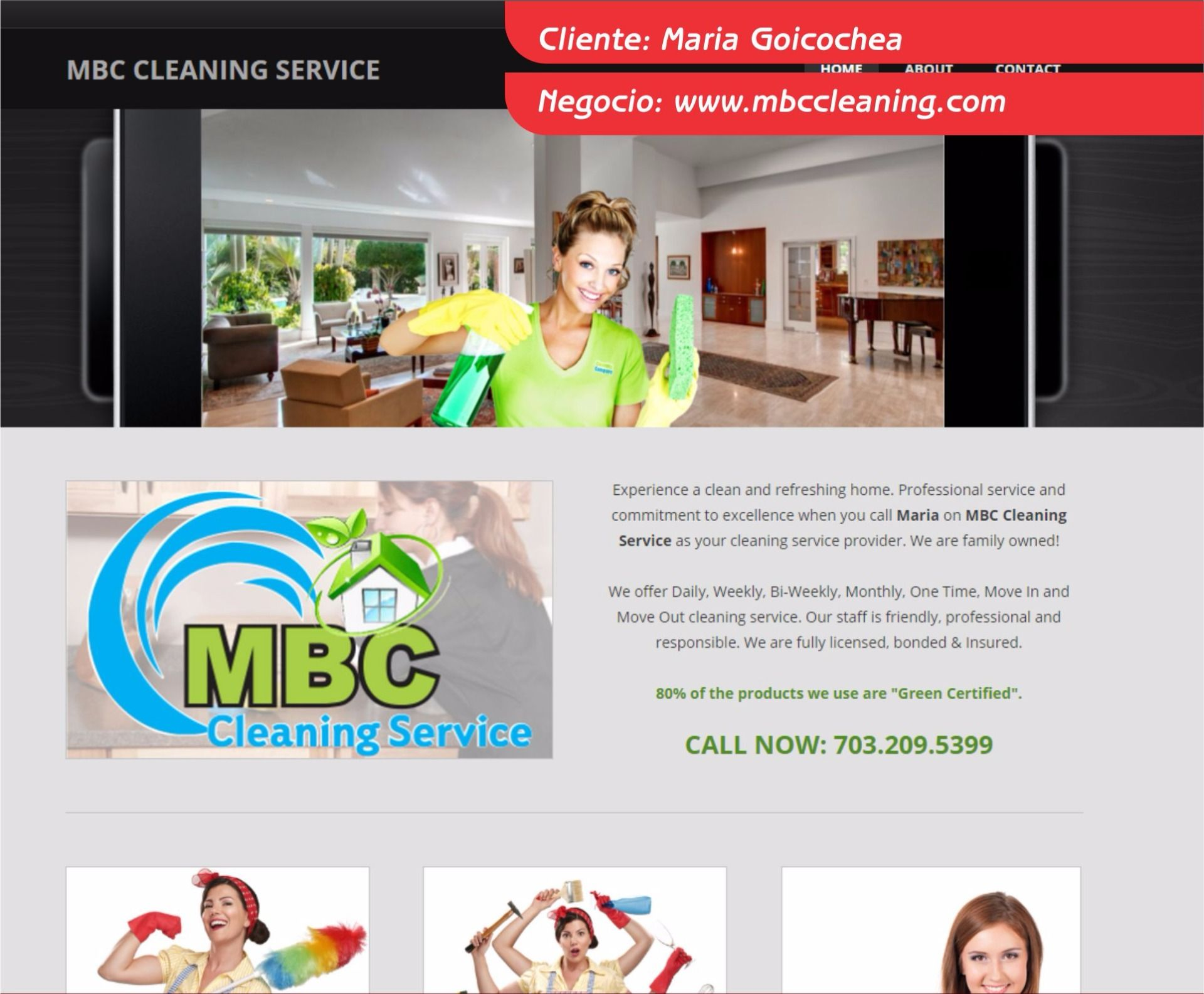 MBC Cleaning Services