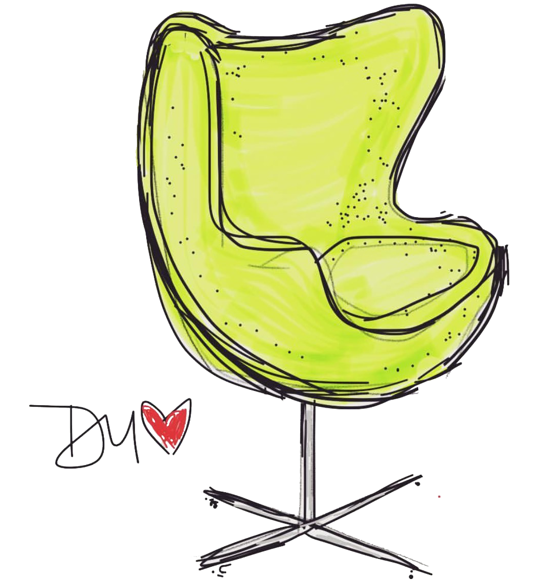 Donna Madden Interiors Logo