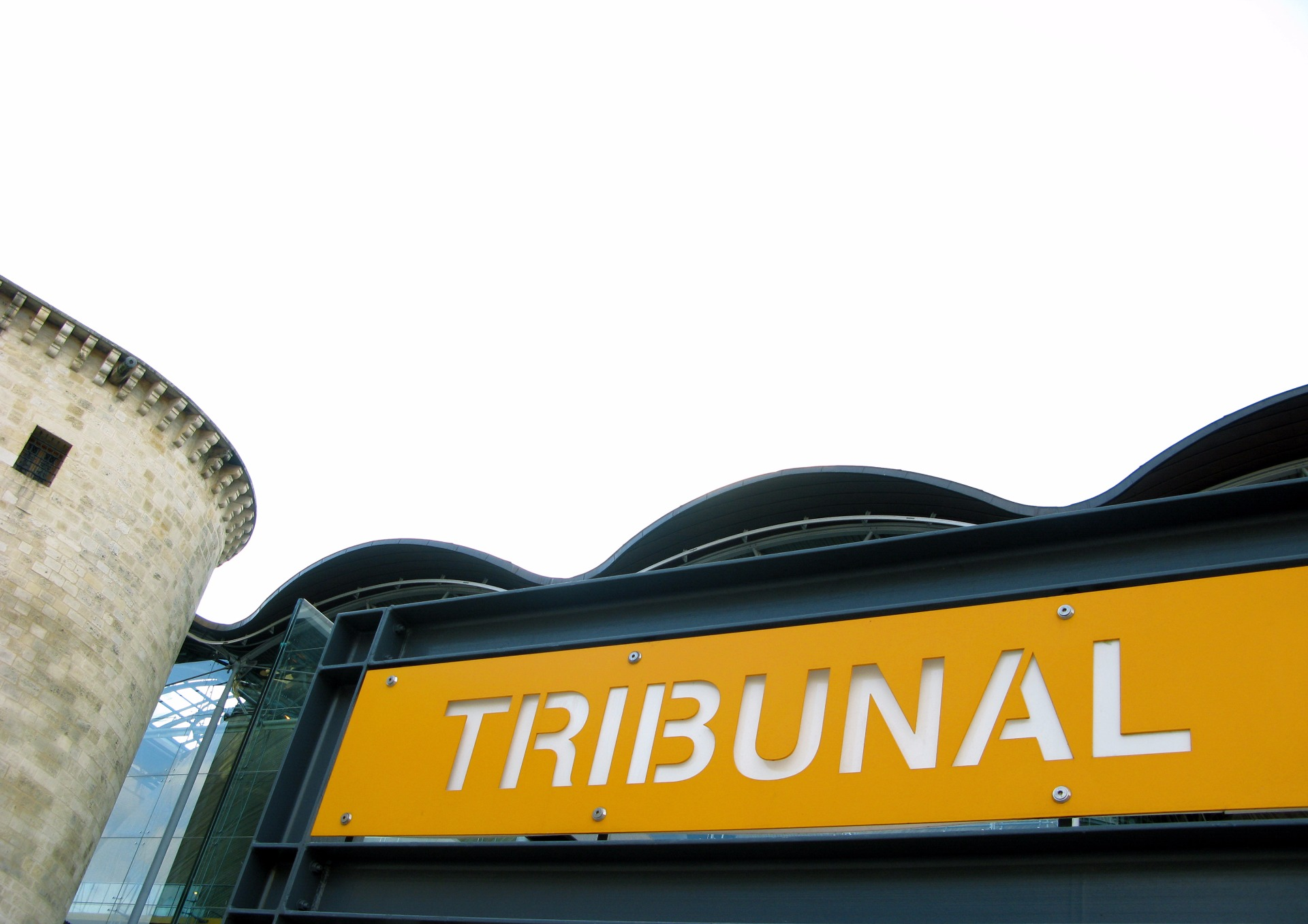 Tribunal fees are unlawful