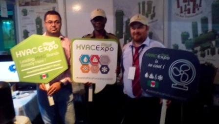 HVAC EXPO