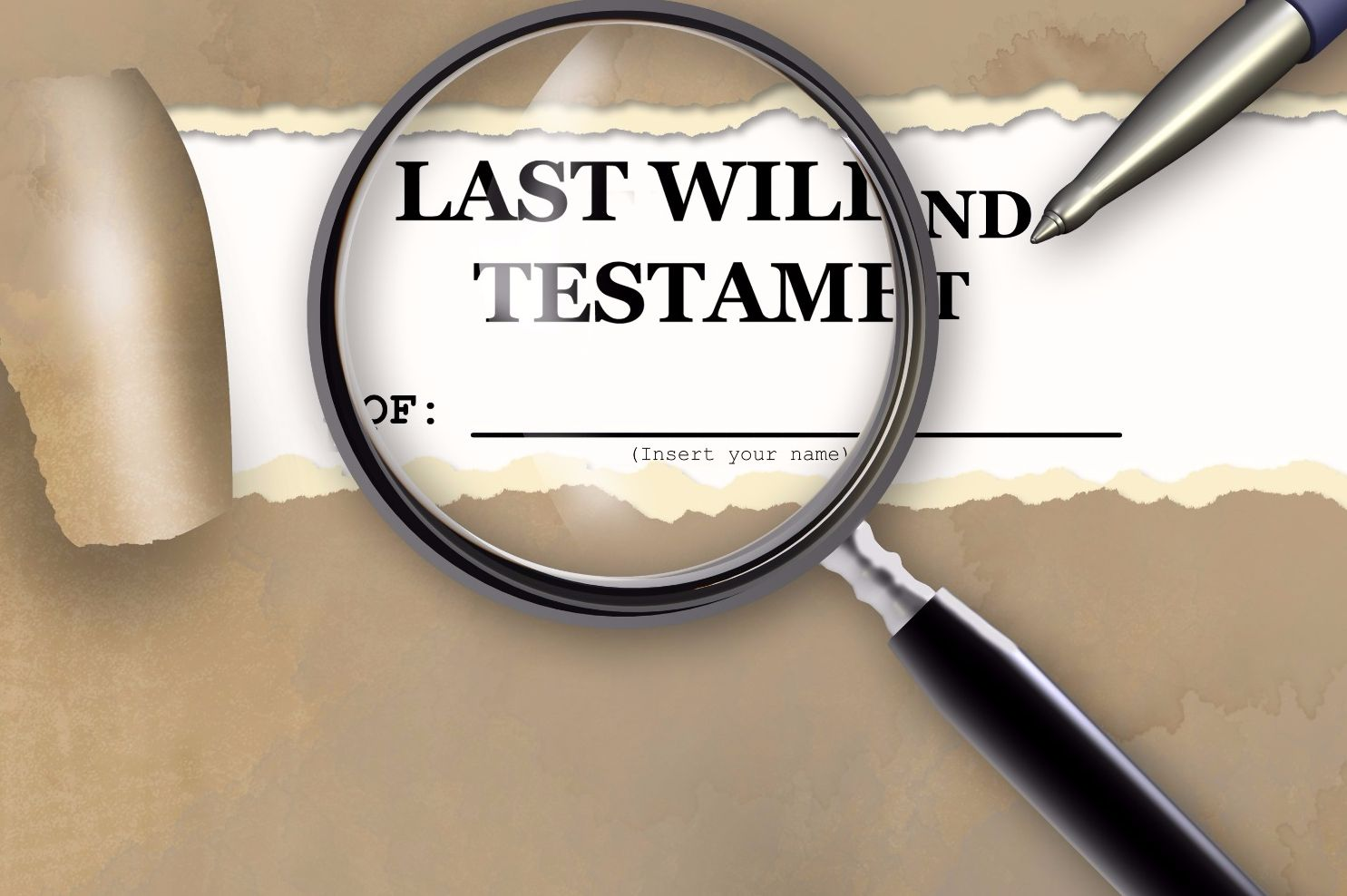 Tayside families urged to make a will after new report reveals that half of UK families have never discussed inheritance