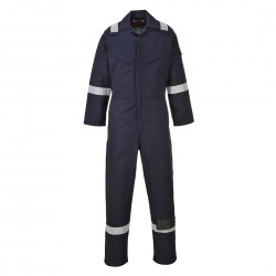 FR50 FLAME RESISTANCE ANTI STATIC COVERALL 350G
