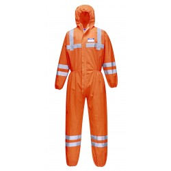 St36 VISTEX COVERALL SMS ( 50 PER PACK )