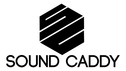 Sound Caddie - Bluetooth Speaker