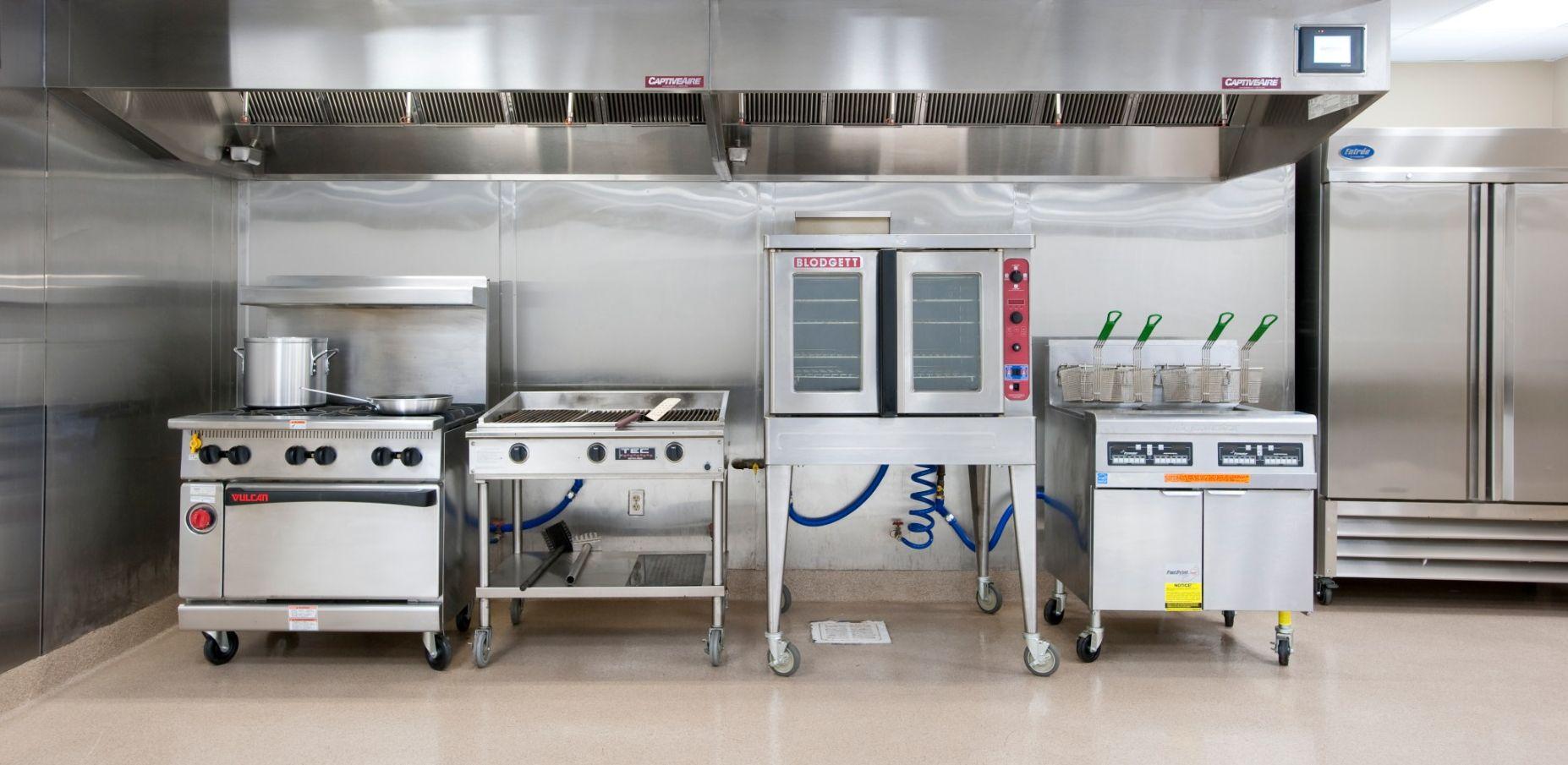 Restaurant Equipment Repair and Installation