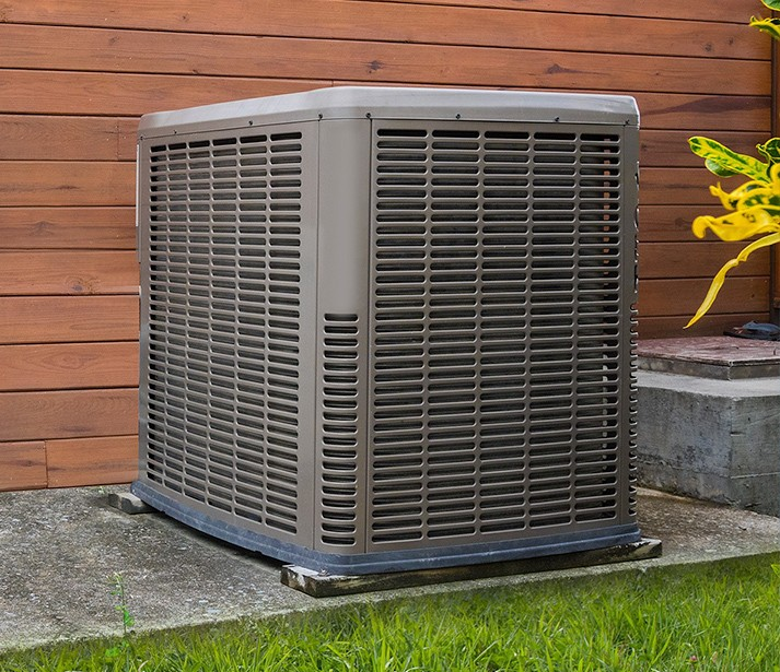 Heater & Air Conditioner Repair and Maintenance