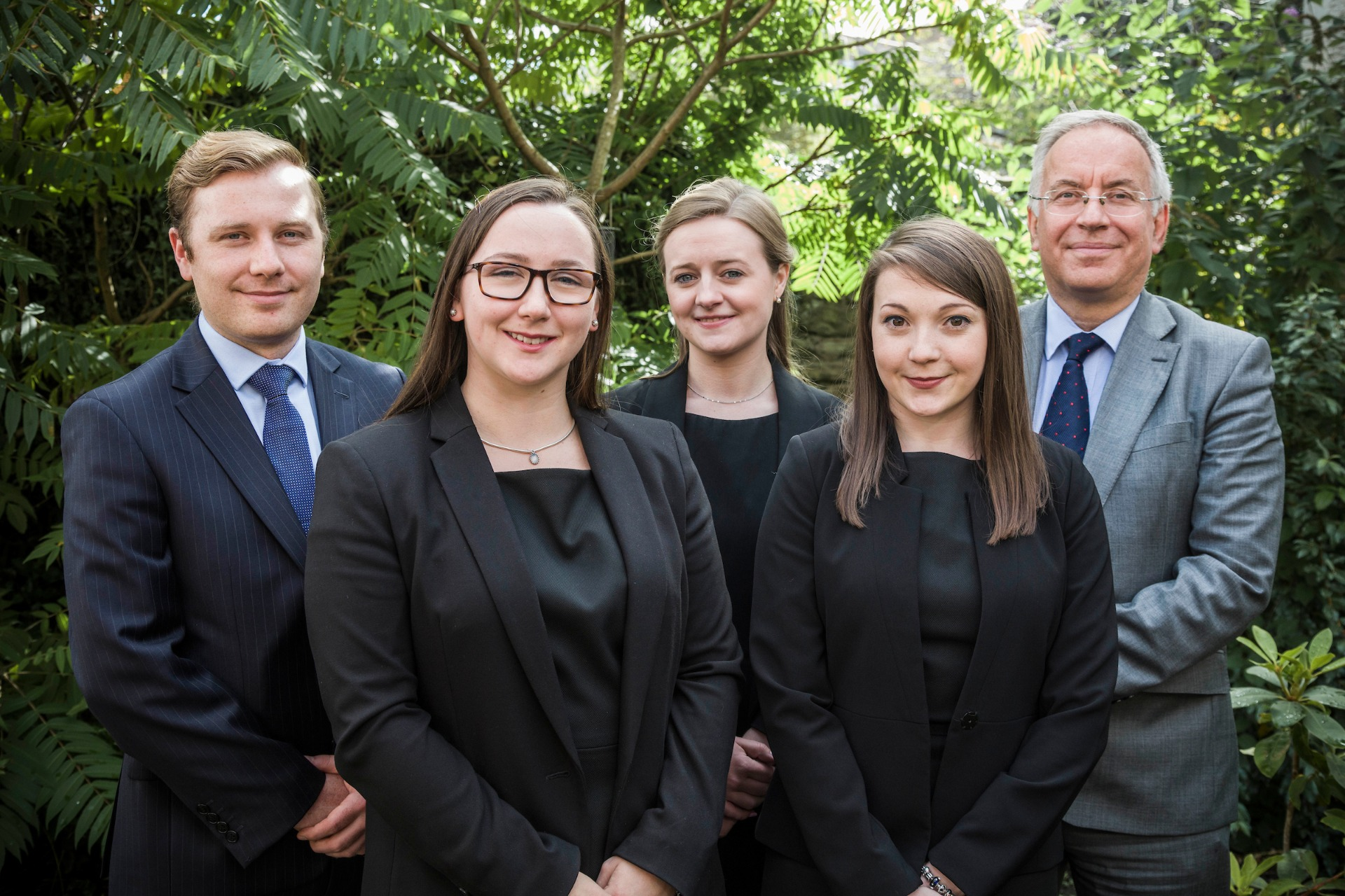 Leading law firm Miller Hendry strengthens its teams in Dundee and Perth with six key appointments
