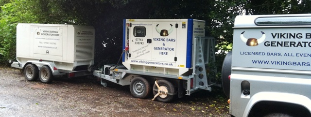 Generator-Hire-Somerset