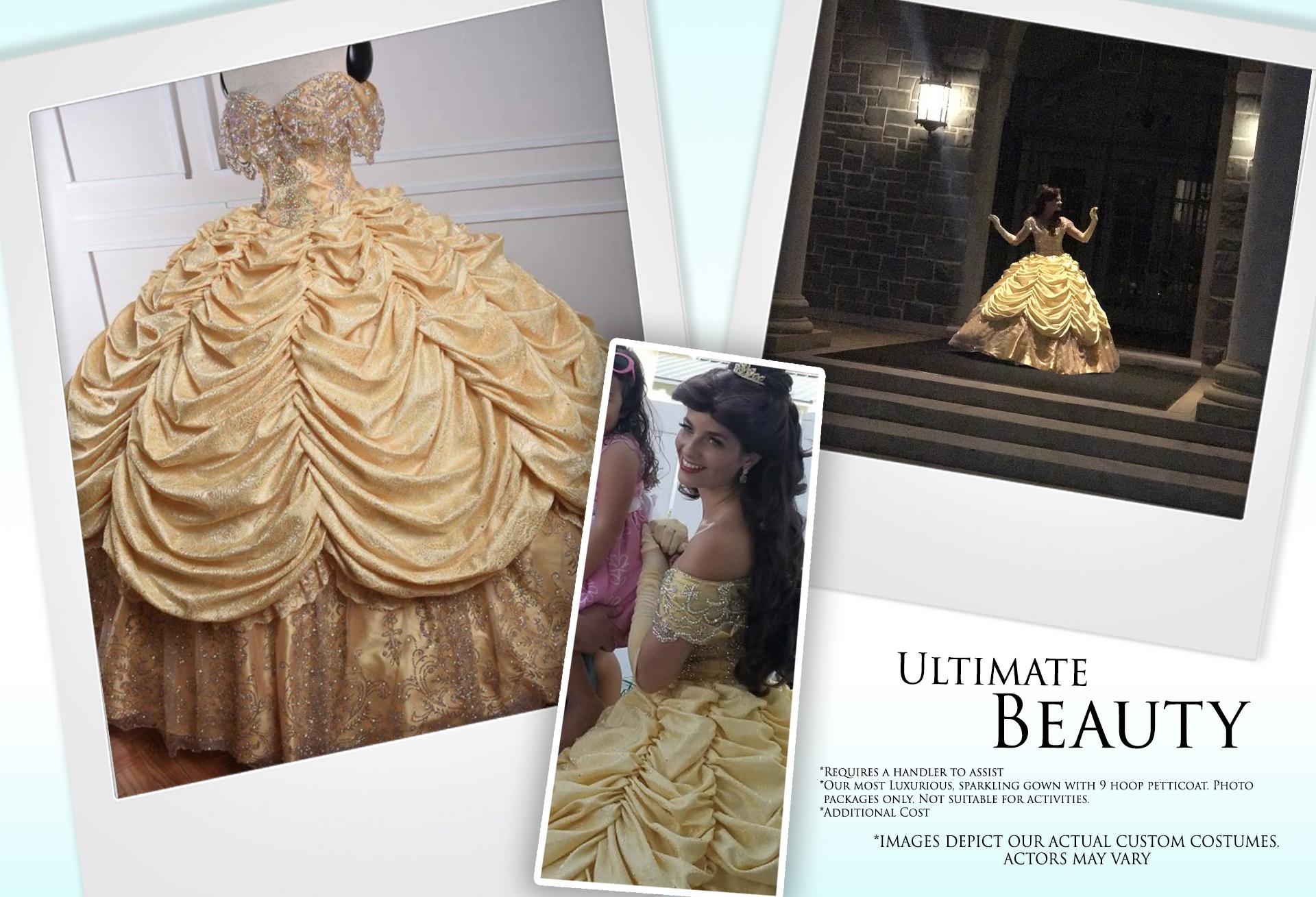 Ultimate Beauty