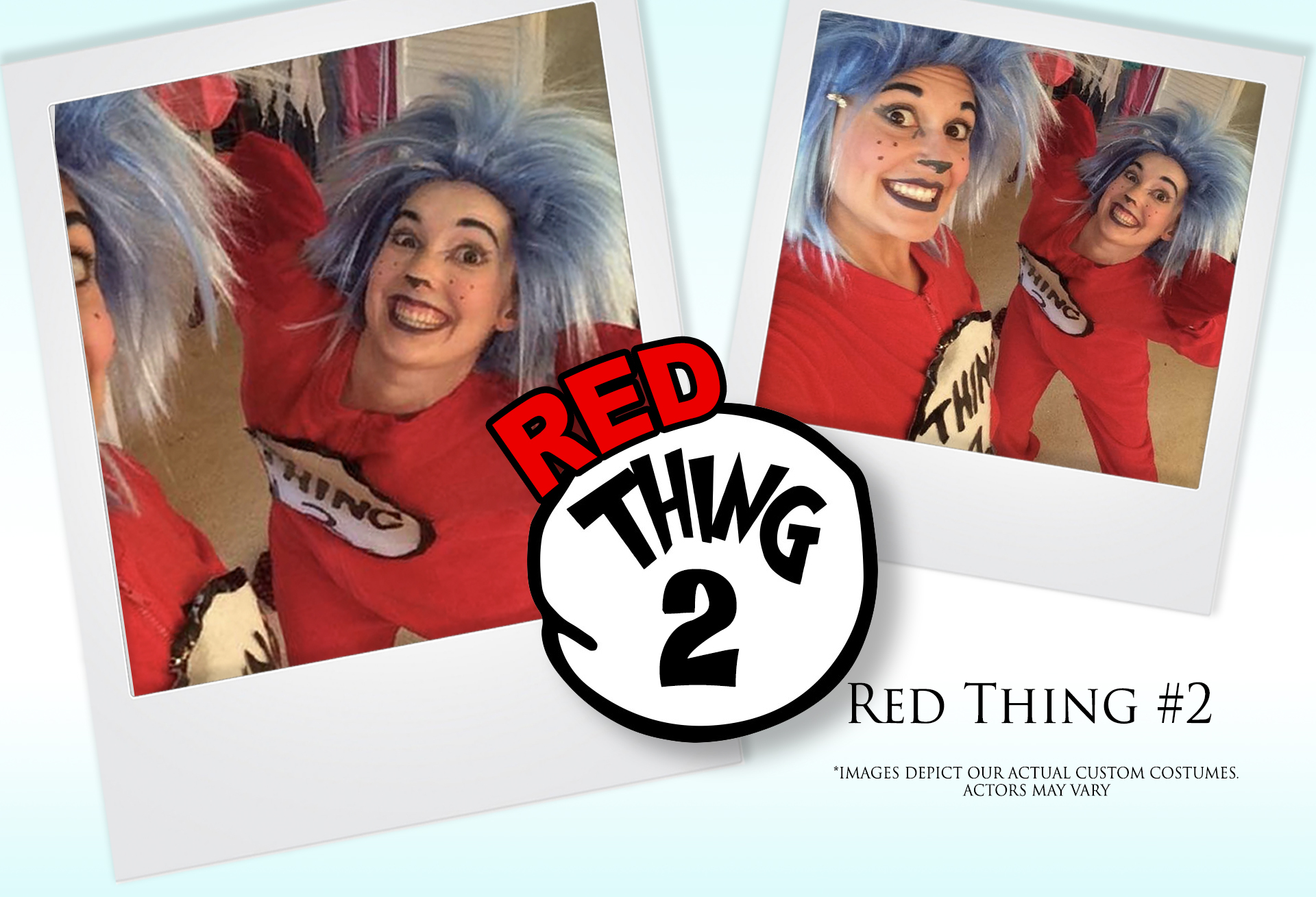 Red Thing #2