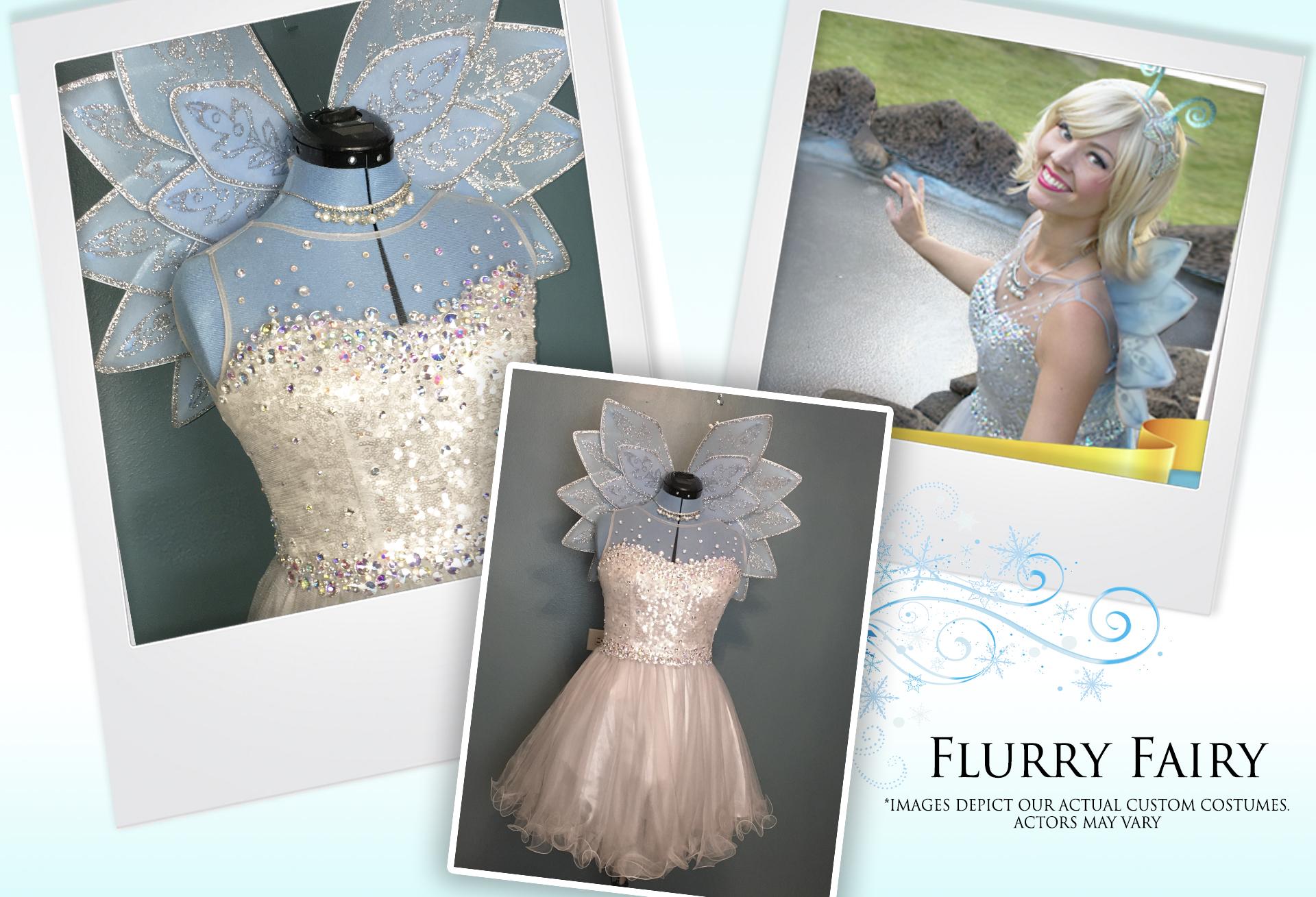 Flurry Fairy