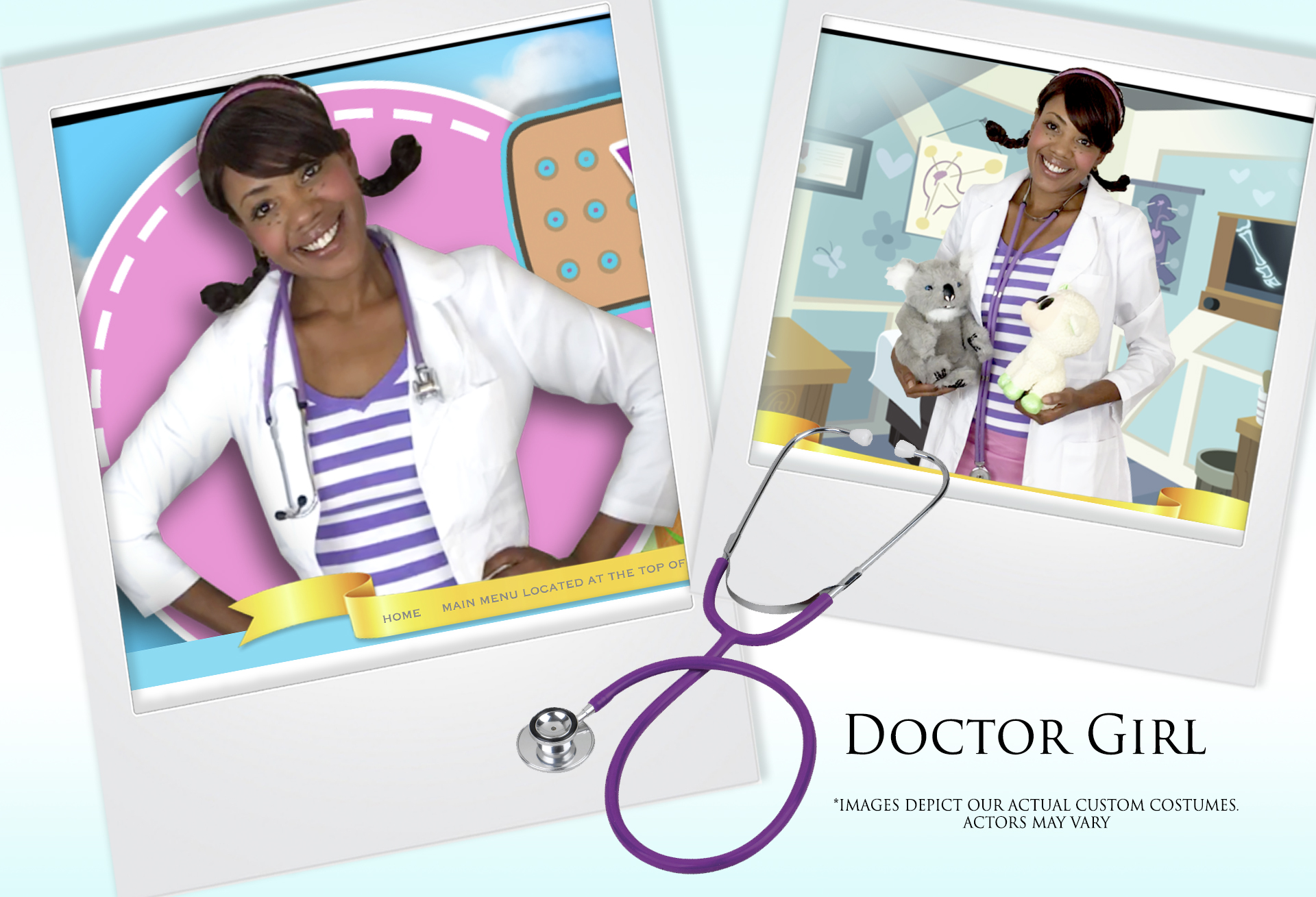 Doctor Girl