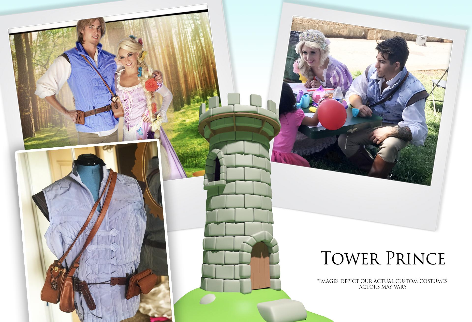Tower Prince