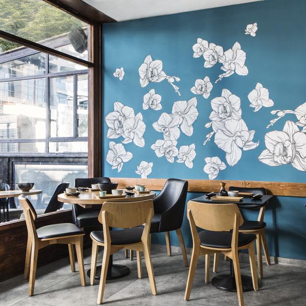 מיתוג ועיצוב מסעדות