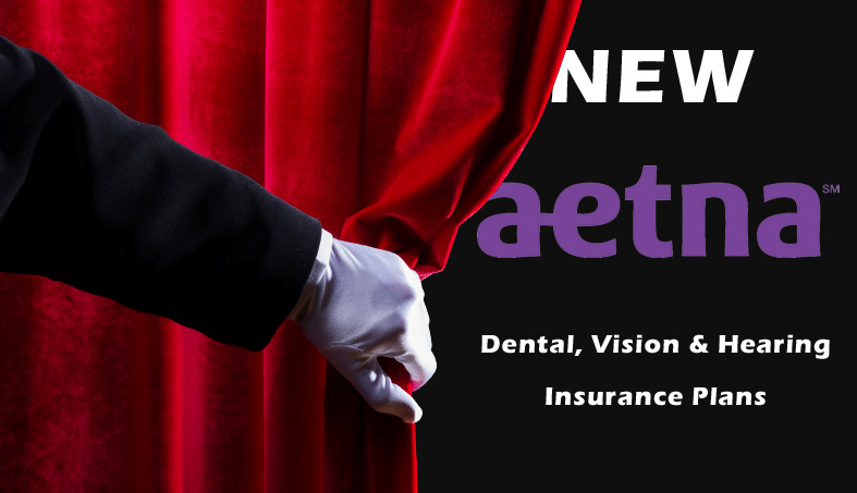 Western Marketing - Aetna Dental, Vision and Hearing Insurance