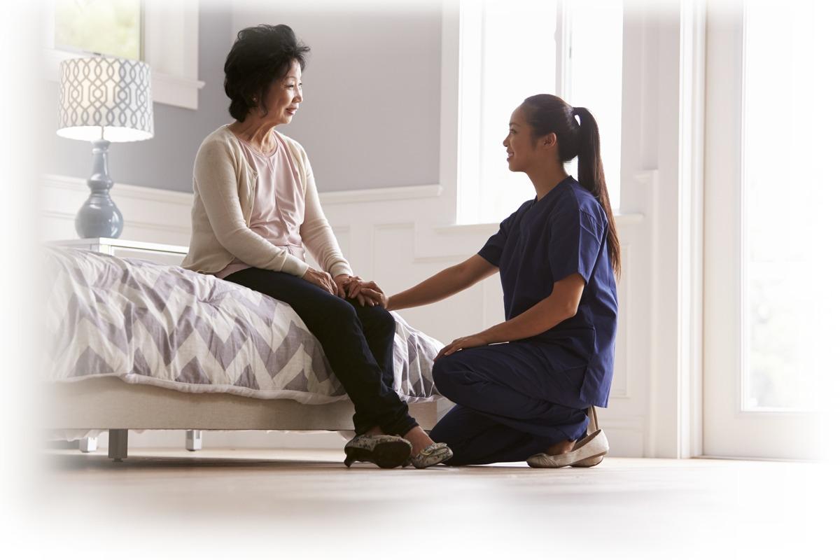 Compassionate Home Care