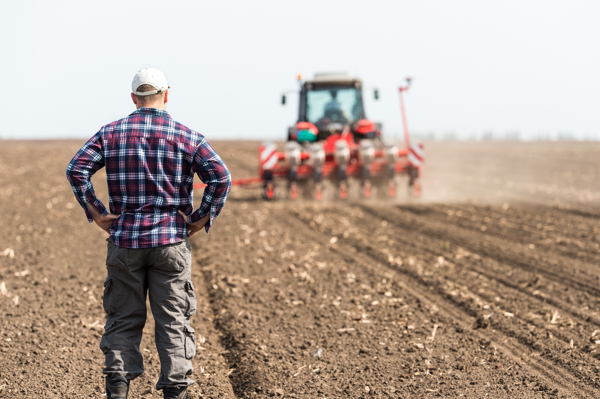 Agricultural and Business clients - It's time to review assets and maximise reliefs