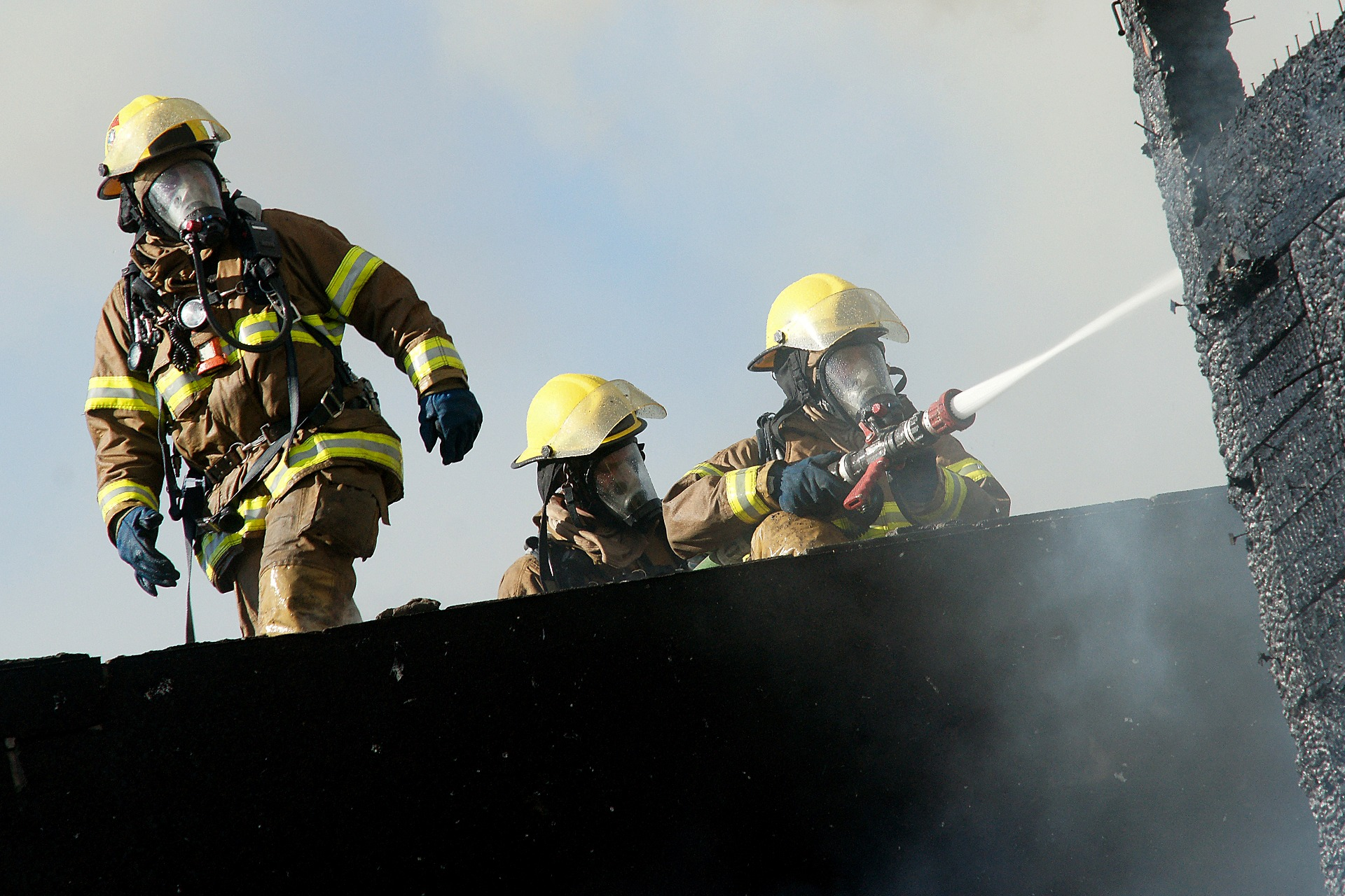 Firefighter ruling sparks new heat for employers