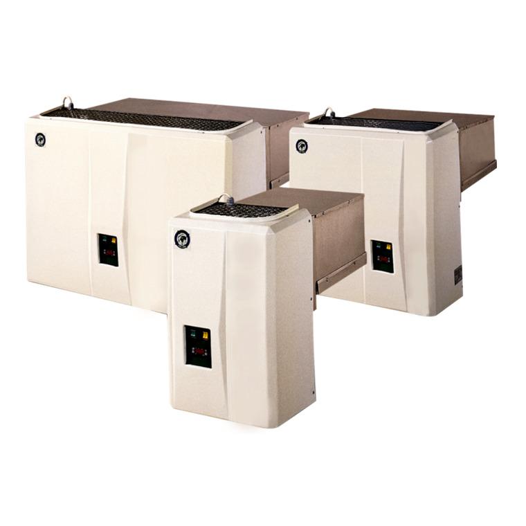 Monobloc Cooling Devices