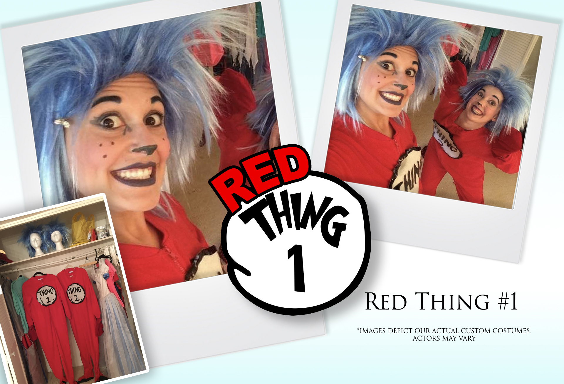 Red Thing #1